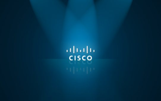 The Cisco That Just couldn't